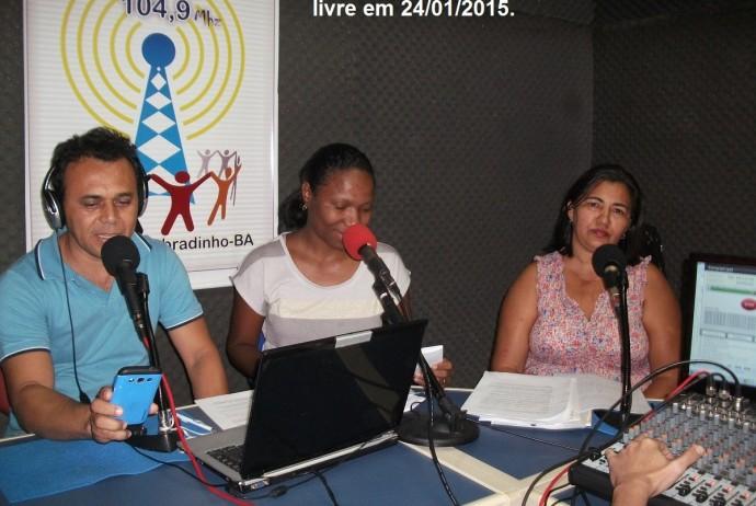 Marta Lokalradio
