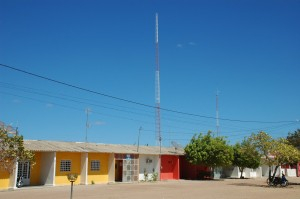 GebäudeBürgerradio
