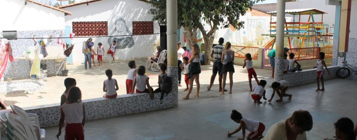 Die Kindertagesstätte